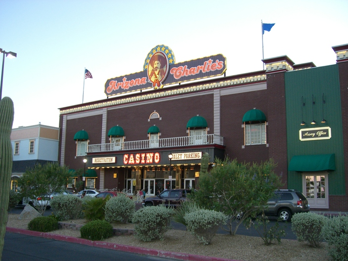 Arizona Charlies Decatur